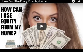How Do I Use Equity from my House?