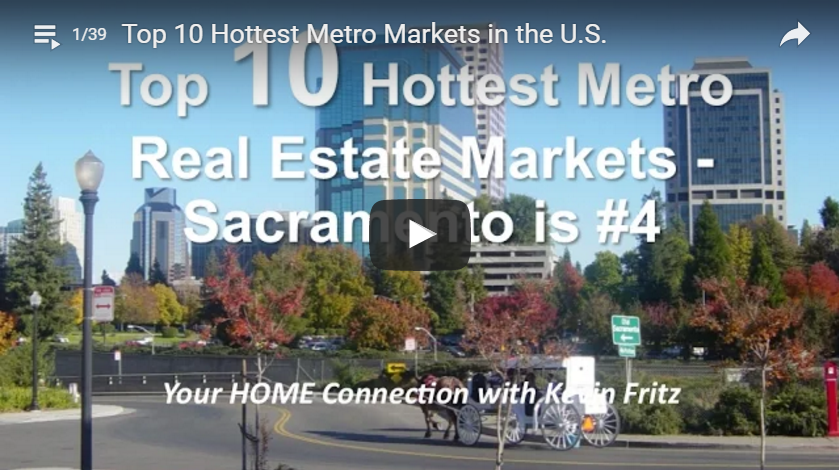 6 out of top 10 hottest real estate markets are in the for Hot real estate markets